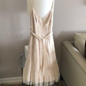 Beautiful BCBG MaxAzria dress